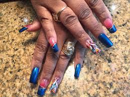 vip nails roseville michigan