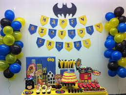 batman birthday party ideas batman ideas for birthday party margusriga baby party cool