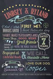 wedding program poster customizable printable wedding chalkboard poster picmia