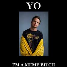Magnets Bitch Meme - yo i m a meme bitch jesse from breaking bad humor pinterest
