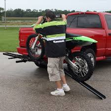 Tire Rack Motorcycle Scooter Moped And Dirt Bike Hitch Carrier Mx 600x Discount Ramps