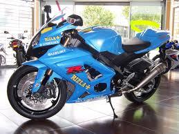 2007 2008 suzuki gsxr1000 lumberjack metallic rizla motorcycle