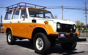 1970s toyota land cruiser 1970 toyota land cruiser 4 door fj55 cars on line