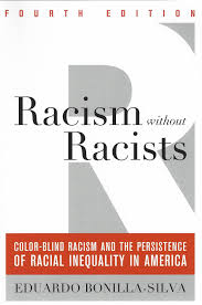 What Is Color Blind Racism Racism Without Racists Daybreak Press Global Bookshop