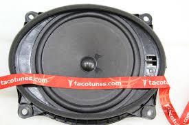 toyota number toyota camry front door stock speaker part number 86160 06390