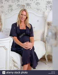 Georgia Metcalfe Founder Of The French Bedroom Company In Sussex - Bedroom company