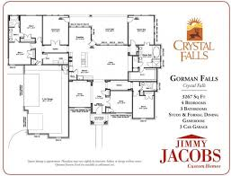 custom home builders floor plans model details jimmy custom homes while i m dreaming