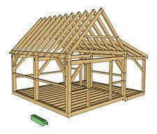 cabin plans building plans cabin blueprints ebay