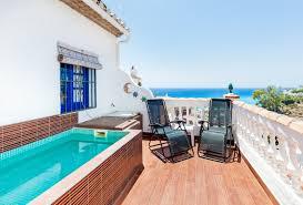Esszimmerst Le Sch Er Wohnen Costa Del Sol Spanien Ferienwohnungen Mieten Interhome