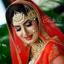 makeup bridal top 7 bridal makeup artists in chandigarh
