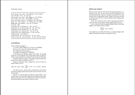 memoir how to choose font size given the paper size tex