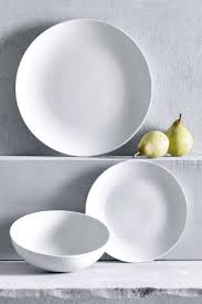 Shabby Chic Dinner Set by Tableware U0026 Servware Dinner Sets U0026 Serving Dishes Next Uk