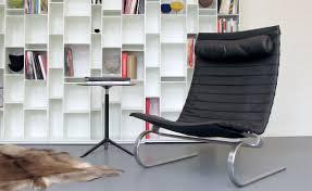 poul kjaerholm pk20 easy chair hivemodern com
