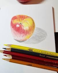 prisma color pencils fueled by clouds coffee vintage colored pencils part 3