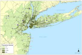 New York City Area Map by Map Of Nyc Tourist Attractions Sightseeing Tourist Tour New York