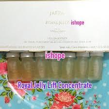 Serum Royal Jelly Jafra Terbaru jual promo jafra royal jelly lift concentrate serum jafra terbaru