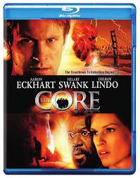 Swank Audio Visual Amazon Com Core The 2003 Blu Ray Hilary Swank Aaron