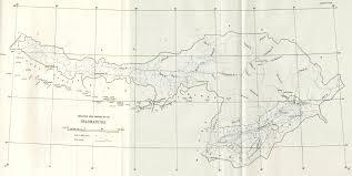Himalayan Mountains Map Geography Of Himalayas Charts From 1907 Mcadd Pahar