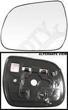 toyota side mirror replacement toyota highlander mirror ebay