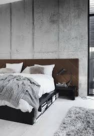 interior design pinspiration the minimalist concrete interiors