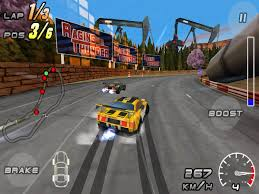 raging thunder 2 free android apps on google play