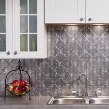 Kitchen Wall Backsplash Panels by Backsplash Tiles Shop The Best Deals For Oct 2017 Overstock Com