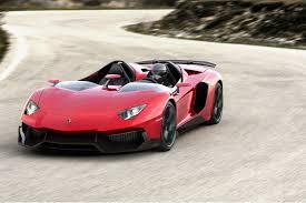 Lamborghini Aventador Horsepower - 2012 lamborghini aventador j review top speed