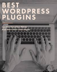 tutorial wordpress blog best wordpress plugins for your blog and website blog design blog