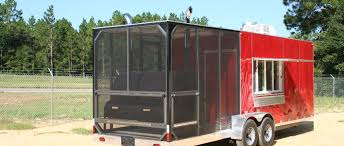 Kitchen Trailer For Sale by Concession Trailers Mobile Kitchens For Sale Manufacturer