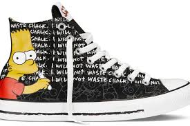 Converse High Heels On Heels Of Countless Famous Collaborations Converse Launches
