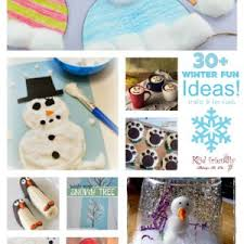 Winter Decorations For Parties - winter archives kid friendly things to do com family recipes