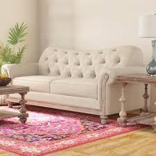 White Sofas In Living Rooms White Sofas You Ll Wayfair