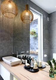 Pendant Lighting For Bathroom Vanity Fancy Bathroom Pendant Lighting Pendant Lights Terrific Pendant