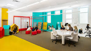 Interior Design Learning by Three Ways To Design Better Classrooms And Learning Spaces