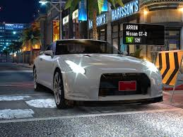 nissan png image white nissan gtr png csr racing wiki fandom powered by