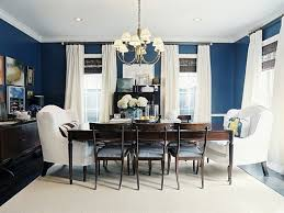 amazing blue and white dining room ideas 28 in home design ideas