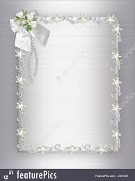 wedding invitation background wedding invitation background stock illustration i2401091