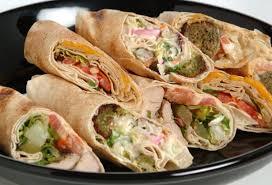 cuisine choumicha arabe recette chawarma au poulet choumicha cuisine marocaine choumicha
