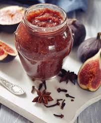 comment cuisiner des figues recette confitures de figues violette parfumée à l anis étoilé