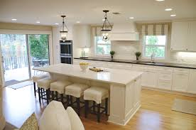 classic kitchen remodel in gainesville u2013 the evans edit