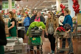 fred meyer jewelers black friday sale local shoppers celebrate black friday the columbian