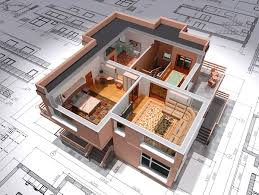 the different types of home remodeling service interior design