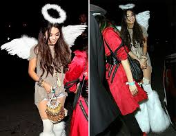 Best Celebrity Halloween Costumes 2013 Fashionisers