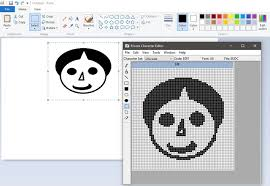 how to create your own fonts u0026 characters on windows
