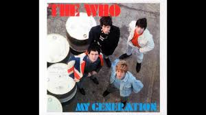 my photo album the who my generation album dailymotion