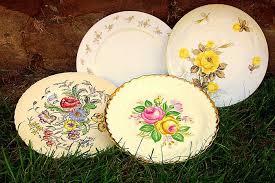 tableware rental design trend 5 vintage china and tableware rental companies