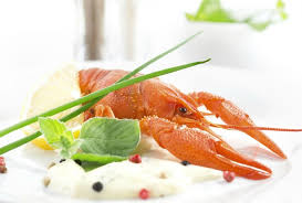 cuisiner les langoustines recette de langoustines aux petits légumes vapeurs