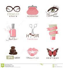 nail salon logo design ideas choice image nail art designs