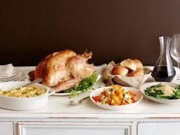 thanksgiving recipes menus entertaining more food network