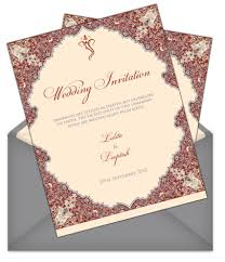 simple indian wedding invitations letter style email indian wedding card design 67 email wedding